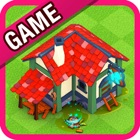 City-Building Game Kit icon