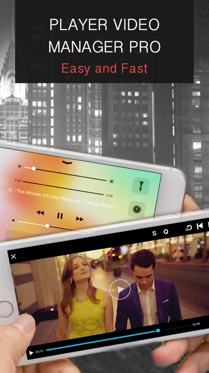 iMusic Video Tube For YouTube -- Background Music & Video Player screenshot-4