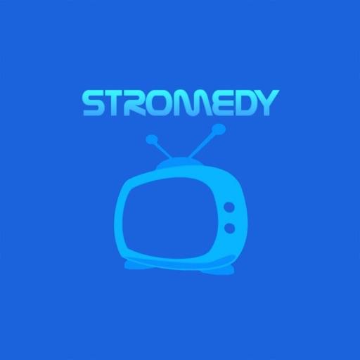 Stromedy