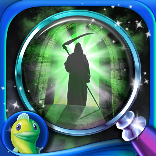 Dark Manor: A Hidden Object Mystery. icon