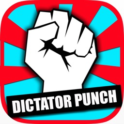 Dictator Punch Evolution - the endless and addictive money game to become a billionaire
