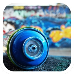 HD Wallpapers for Graffiti - iPad Version