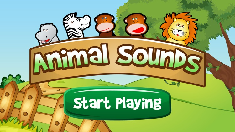 Animal Sounds for Kids - Perfect Phonics and Listen Learning for Children screenshot-3