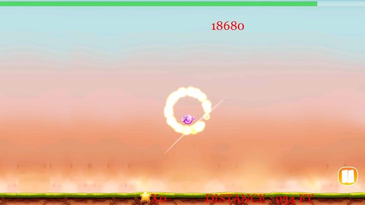 Bird Poop - Fancy Baseball Fart screenshot-3