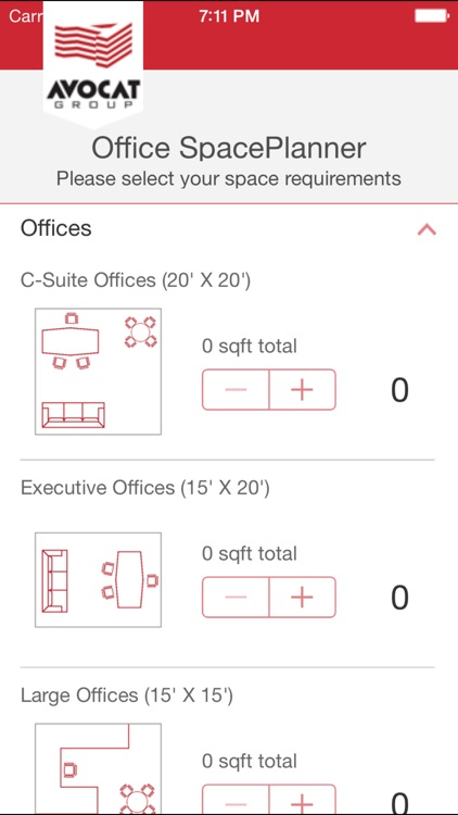 Office SpacePlanner