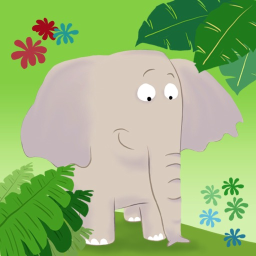 The Traditional Storyteller - How the Elephant Got His Trunk Review