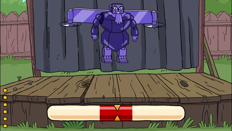 Clarence's Amazing Day Out – A Collection of Fast, Funny Minigames screenshot-4