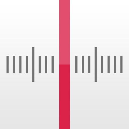 RadioApp - A simple radio for iPhone and iPod touch app logo