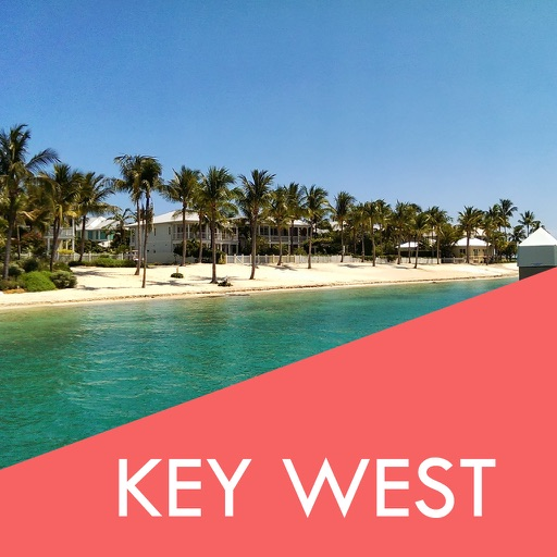 Key West Offline Travel Guide
