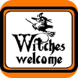 Witchcraft – Book of Shadows & Spells and Incantations Soundboard Free !!!