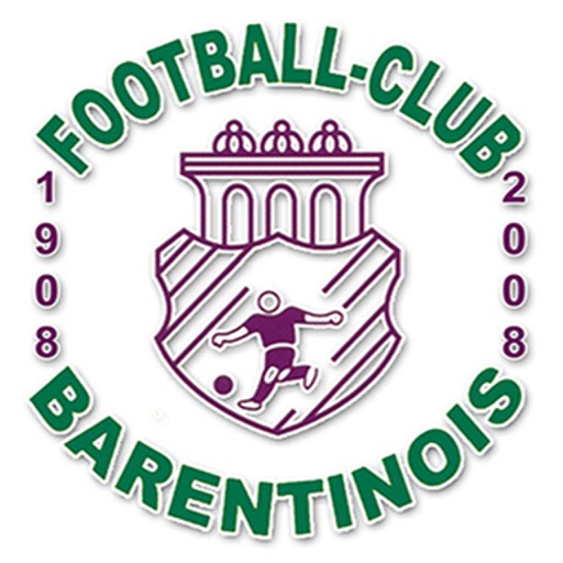 Football Club Barentinois