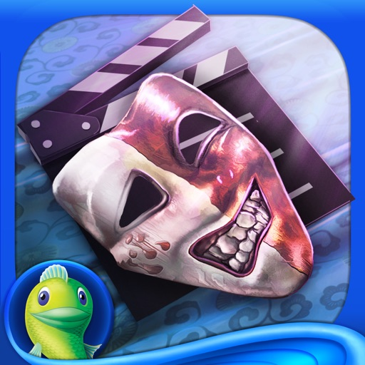 Final Cut: Homage - A Hidden Objects Mystery Game icon