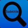 Subtitle Search Wizard