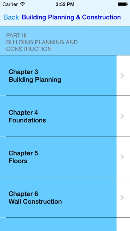 Residential Building Code screenshot-1