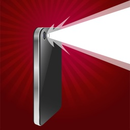 iLights Flashlight Free for iPhone 6, 5s, 5c, 5, 4s, & 4, iPad, and iPod - LED Flash Light & Strobe App