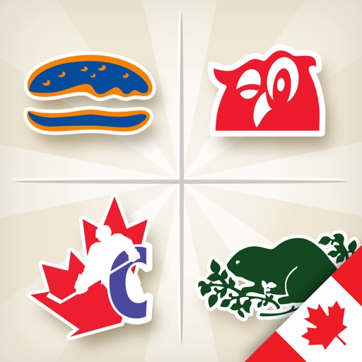 Logo Quiz - Canadian Brands