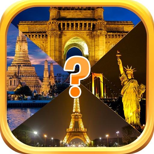 City Trivia -Guess City Around The World!!!!