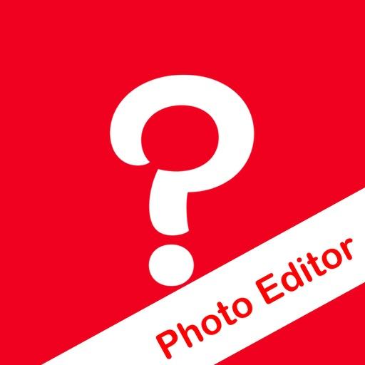 Ponder Photo Editor