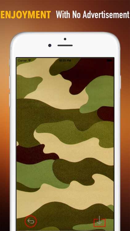 Camo Wallpapers HD: Quotes Backgrounds Creator with Best Art Collections and Inspirations