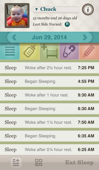 Eat Sleep review screenshots