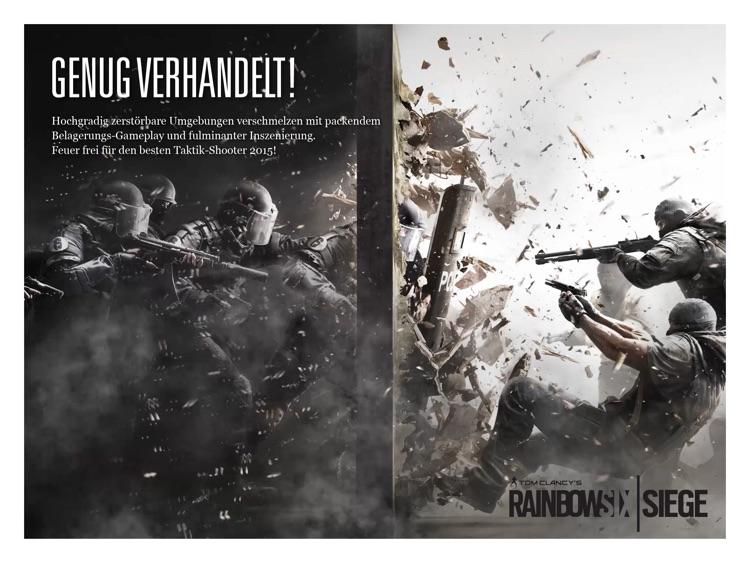 GAMEZIN by Ubisoft
