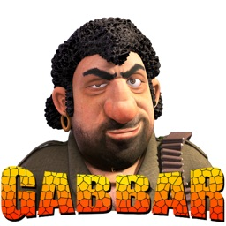 Gabbar The Legend