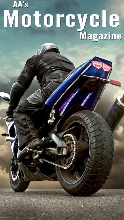 AAs Motorcycle Magazine