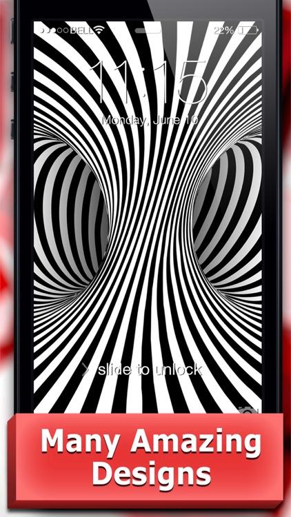 3D Backgrounds & Wallpapers screenshot-3