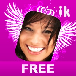 imikimi Photo Frames FREE