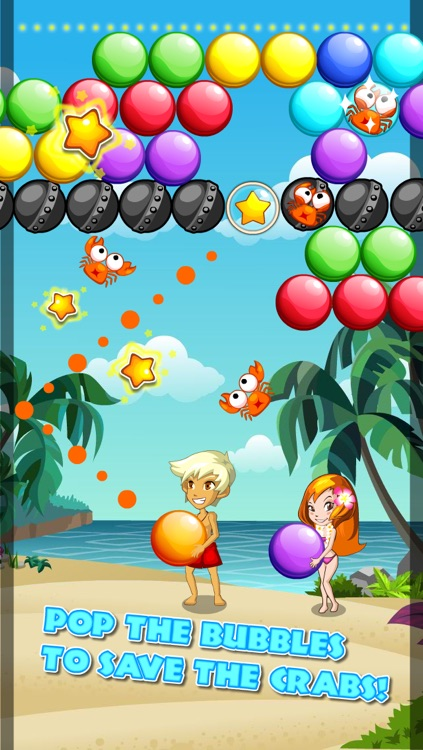 Bubble Dash™ screenshot-4