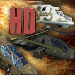 Chopper War Z 3D - Helicopter Adventures vs alien invader spaceship attack