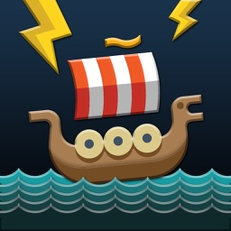 Vikings Puzzle Challenge™ -  A swipe and match brain training game for all ages!