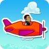 Airborne Kings - 在二战一项危险的任务喷气机飞行员
