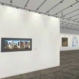 Ícone do app VR/Exposition (for VR One & Google Cardboard)