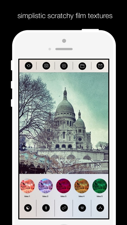 Perfect Photo 360 Plus - creative photography photo editor plus camera lens effects & filters screenshot-4