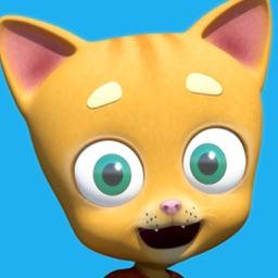Talking Tibbs the Cat HD