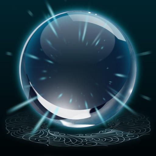 Belteshazzar's Crystal Ball