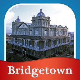 Bridgetown City Offline Travel Guide