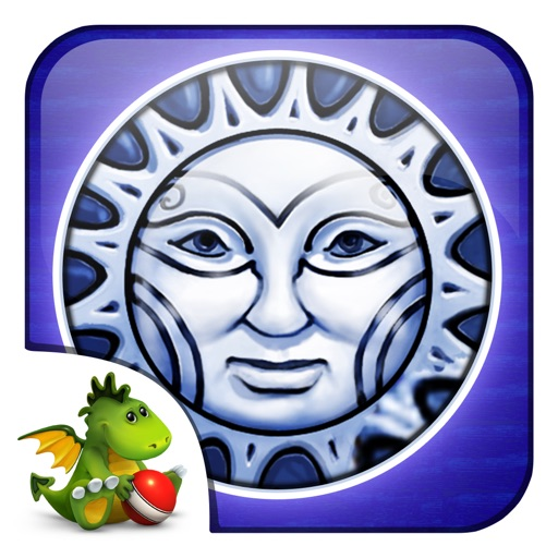 Atlantis Quest HD (Premium) icon
