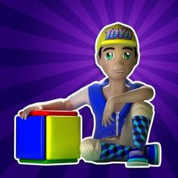 Toyo's Color Cube Arcade Free