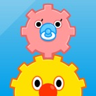 Clicky Land -Educational App icon