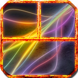 Photo Collage Shape - Collage Creator with Pic Frame Maker & Photo Filter Effects
