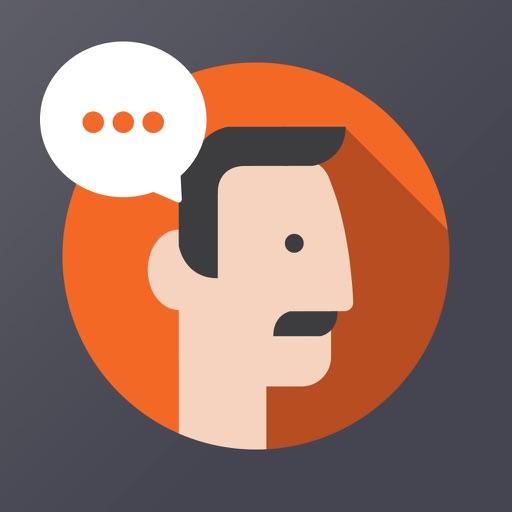 Speech Bubbles - Caption Your Photos iOS App