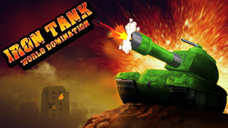 点击获取Iron Tank World Domination in: Total Military Nation Evolution (Modern Desert Strike Command-o)