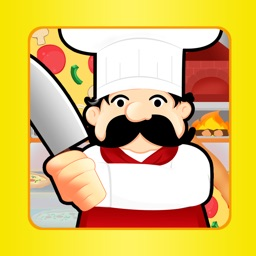 Luigi The Baker Goes Chopping Mad!