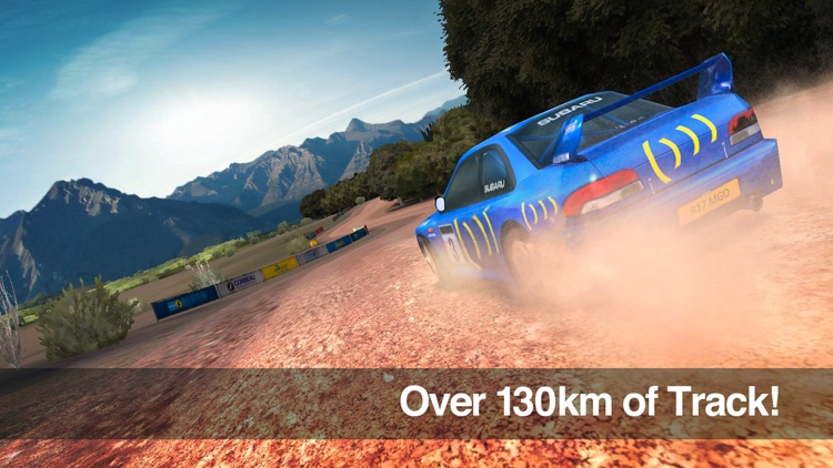 Colin McRae Rally screenshot-4