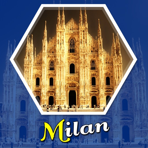 Milan Offline Travel Guide