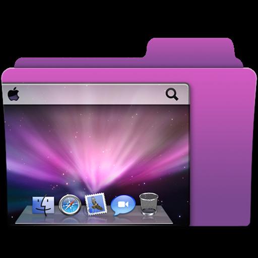 Hide Desktop