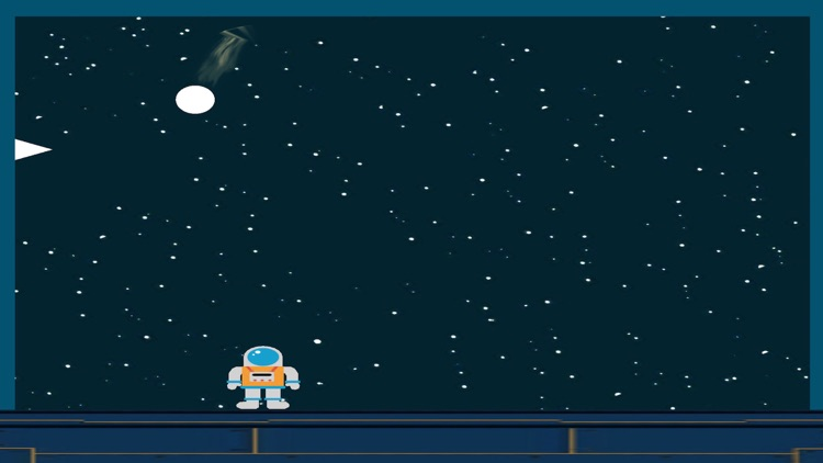 Spaceman Dodgeball screenshot-4