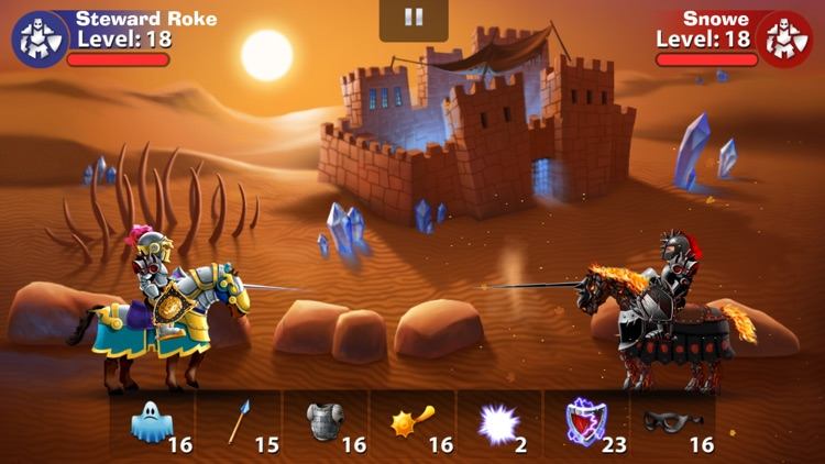 Shake Spears! screenshot-3